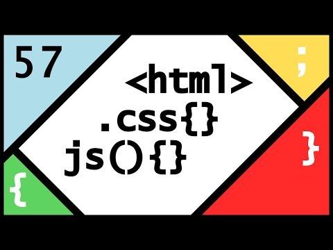 Osnove HTML, CSS I JavaScript #57 - Pravljenje CSS Klasa Za Input Komponente