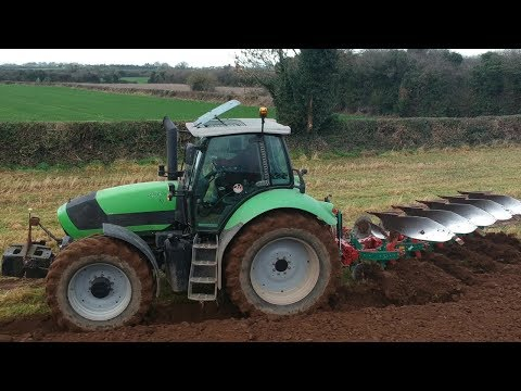 Farming 2018 With R Stanley & Sons - Taylor Agri