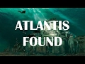 ATLANTIS FOUND! Lost City | Confirms Bible Accuracy