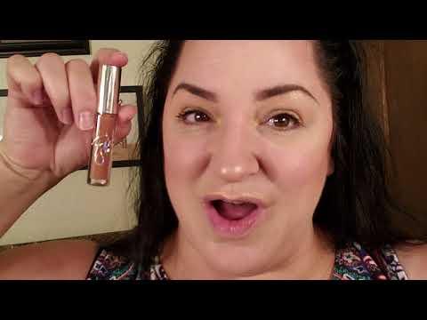 "Natural Summer Makeup Routine | Lancome Monsieur | MAC Patrick Starrr ""Mamastarrr"""