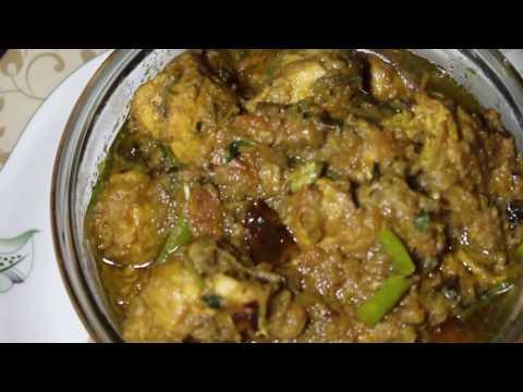 How to Make Chicken Stew (चिकन स्टू) By Yasmin Huma Khan thumbnail
