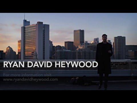 Ryan Heywood Acting Reel