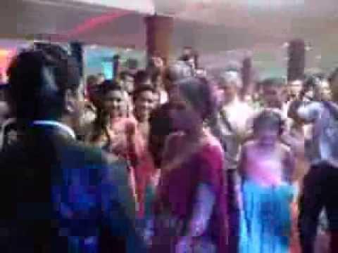 Akila & Sachini Wedding Couple Dance