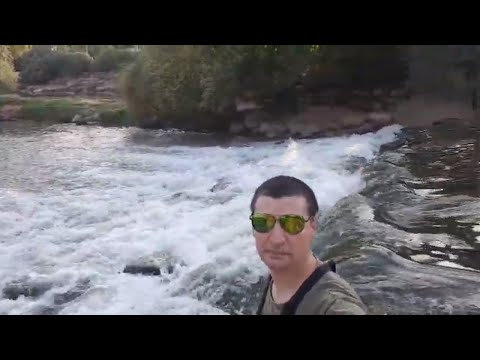 Иордан Ловля усача