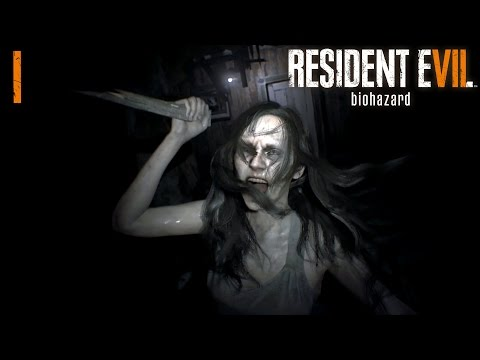 Let's Play (Blind) Resident Evil 7 Ep.01 Welcome To Louisiana