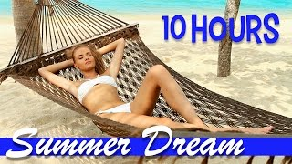 smooth jazz summer dream 10 hours of soft mellow relaxing saxophone spa music