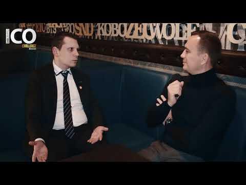 Интервью клуба Deecrypto с Сергеем Севанцян(Masters of Blockchain Administration)