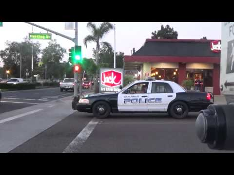 10. Hold Jerry Brown Responsible For Gang Stalking Police - 6/13/2014