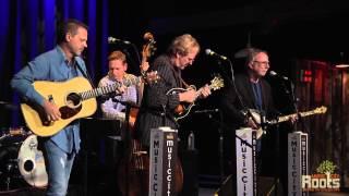 "The John Jorgenson Bluegrass Band ""Old Train"""