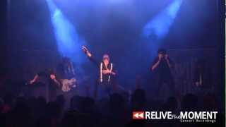 2012.06.14 Crown The Empire - Johnny Ringo (Live in Joliet, IL)