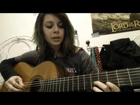 Emiliana Torrini: Sunny Road (cover)