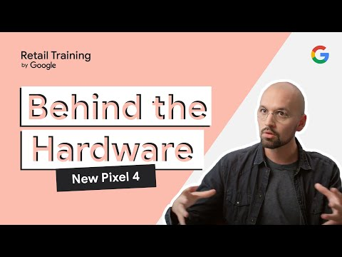 The New Pixel 4 | Behind The Hardware