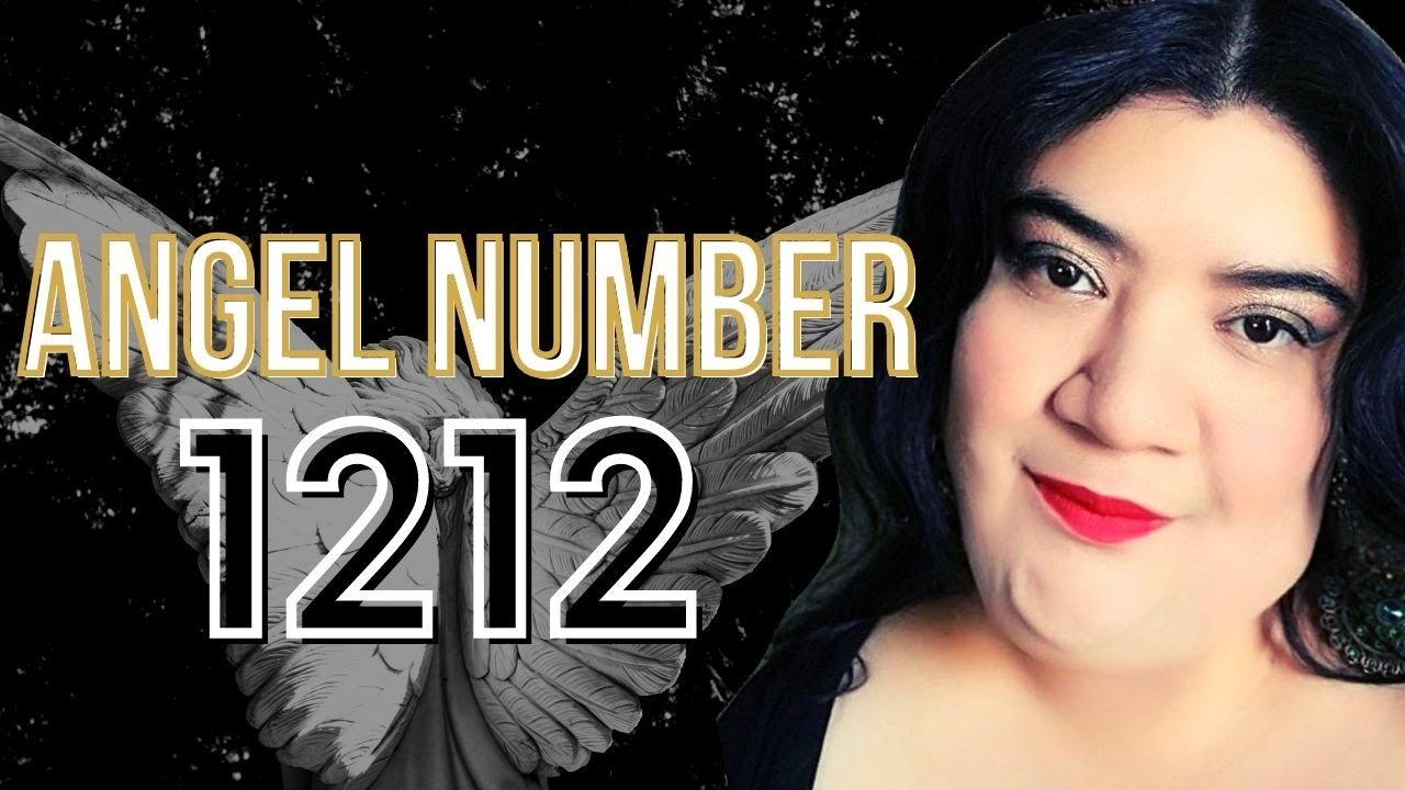 Repeating Number 1212 - Numerology Angel Number