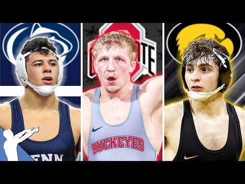 3 Bold Predictions For The 2020 NCAA Wrestling Season