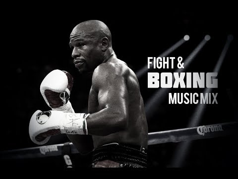 Best Boxing Music Mix 👊 | Workout & Training Motivation Music | HipHop | #13