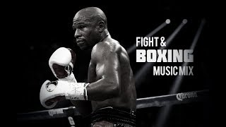 Best Boxing Music Mix 👊 | Workout & Training Motivation Music |