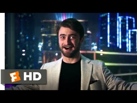 Now You See Me 2 (2016) - So Happy to Be Working With You Scene (4/11) | Movieclips