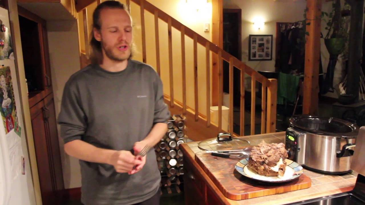 Paule de chevreuil youtube - Cuisiner epaule de chevreuil ...