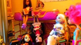 Сериал Monster High 2 серия :
