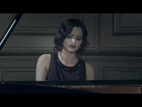 Dora Deliyska plays Rigoletto by Liszt