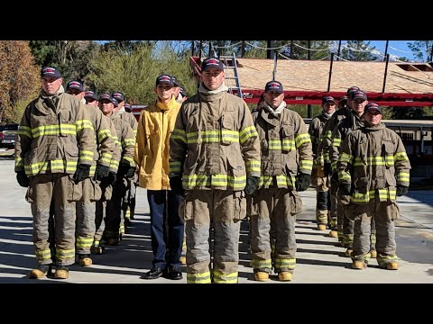 Whatever it Takes - Crafton Hills College Regional Fire Academy 99