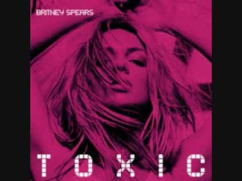 Toxic - Britney Spears -Piano Tribute