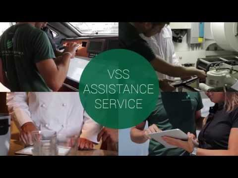 My VSS: Your Personal Supply Assistant