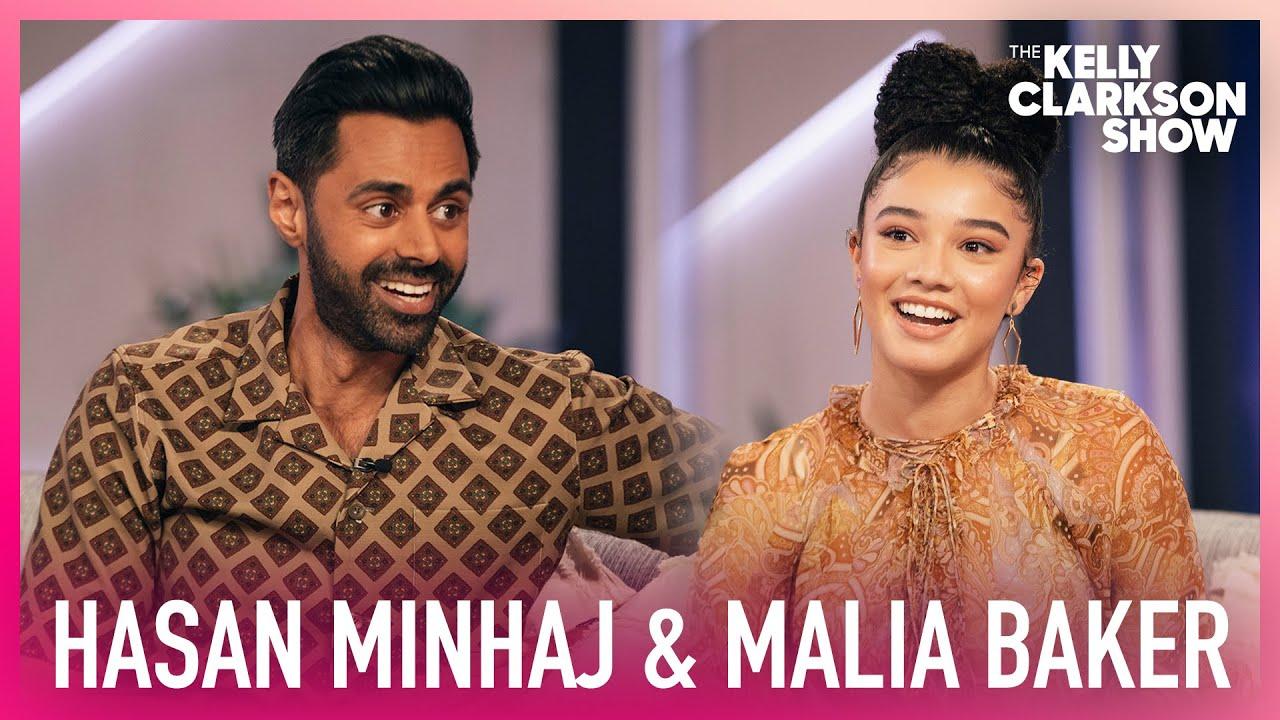 Hasan Minhaj And Malia Baker Try To Solve The Gen Z Vs Millennials War