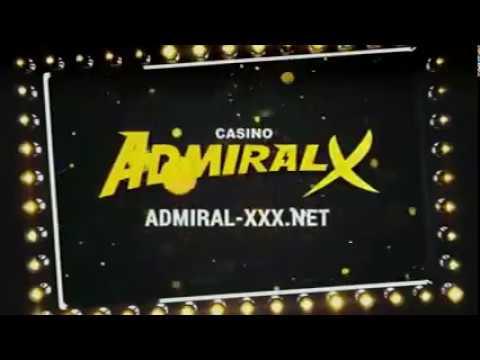 Рабочее зеркало казино Admiral X