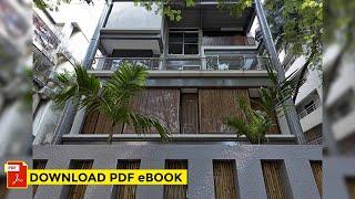 House In Mumbai | Smriti House | Architect Nitin Killawala