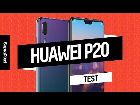 Huawei P20   Test de velocidad y multitareas