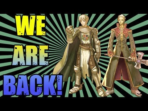 Ragnarok Online | Asgard Update #2 - O retorno de Leader!