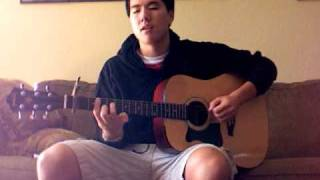 Watch Gabe Bondoc My Plan  Acoustic  video