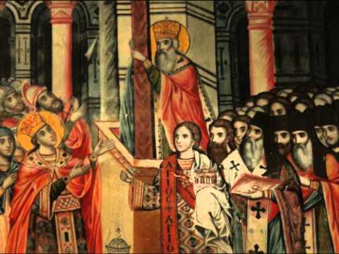 Ανάμνηση του εν τω ουρανώ φανέντος σημείου του Τιμίου Σταυρού επί Κωνσταντίου
