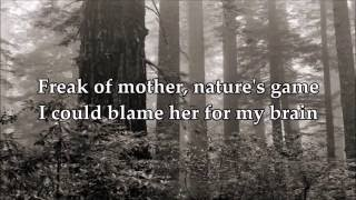 Broods - Freak of Nature ft. Tove Lo (Lyrics)