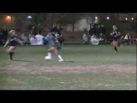Courtney Ahn #21 - Class Of 2016 - Soccer College Recruiting Video