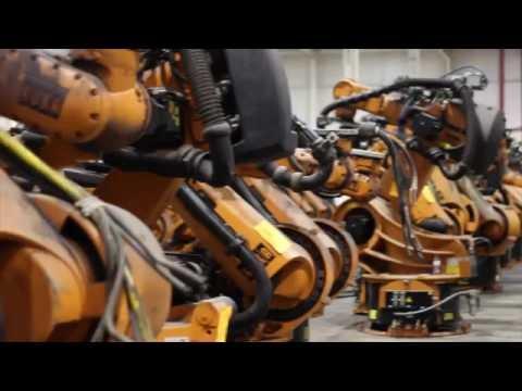 Elio Motors Shreveport Operations