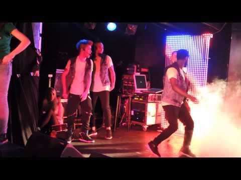 Daniele Negroni - Oh Jonny (Köln #MitSichahaiit Tour 23.10.14) live