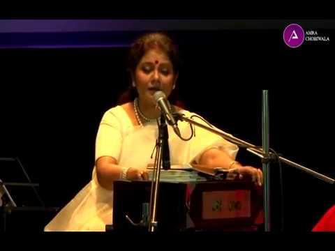 Sutapa Bhattacharya- Live-