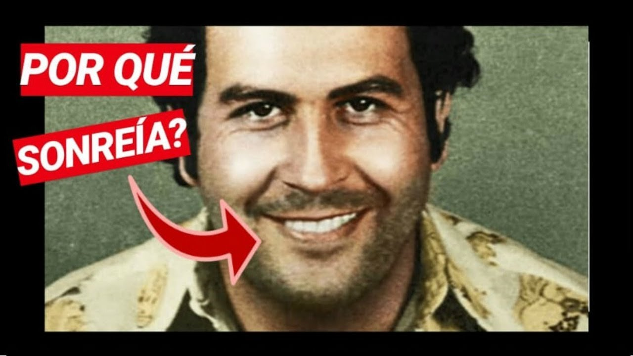 Pablo Escobar's hitman 'Popeye' who ordered 3,000 murders ...  |Pablo Escobar