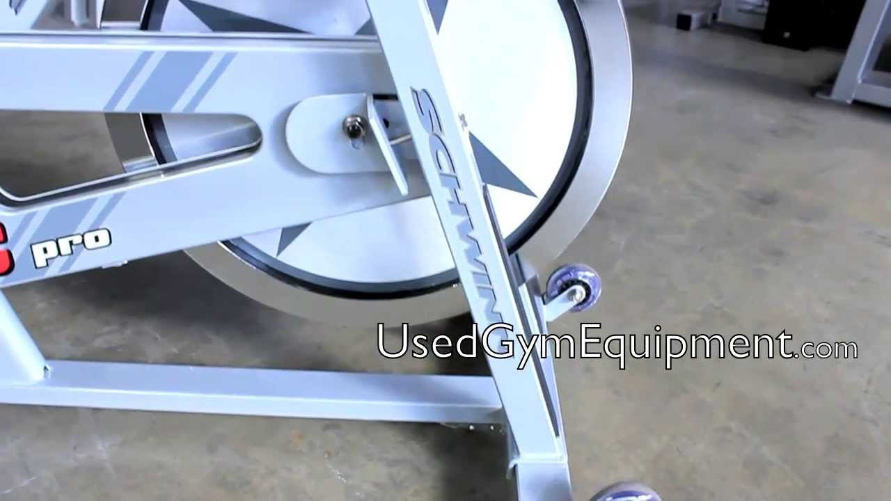 used schwinn ic pro spin bikes for sale youtube. Black Bedroom Furniture Sets. Home Design Ideas