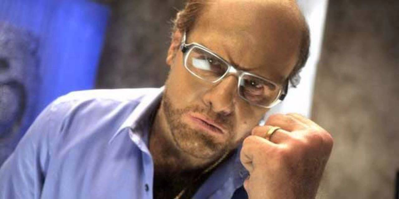 Apparently Tom Cruise Is The One Who Invented Les Grossman ...
