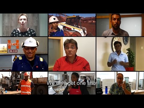 Global Safety Day 2016