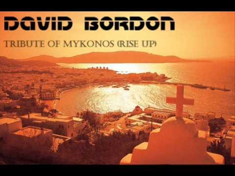 DAVID BORDON - tribute of mykonos.wmv