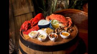 """Best Seafood Recipes in """"As Wild As It Gets . . . Duke"""