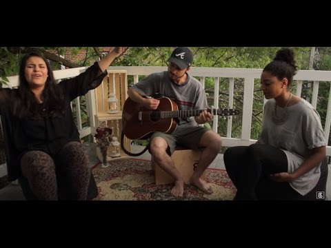 Praises (Be Lifted Up - Josh Baldwin) - Marisol X Sandra