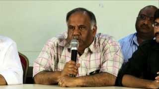 BVSN Prasad About The Legal Action Taken Against Attarintiki Daredi Piracy Accused [HD]