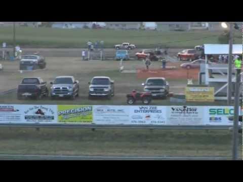 nielsen racing sioux center 7-17-12