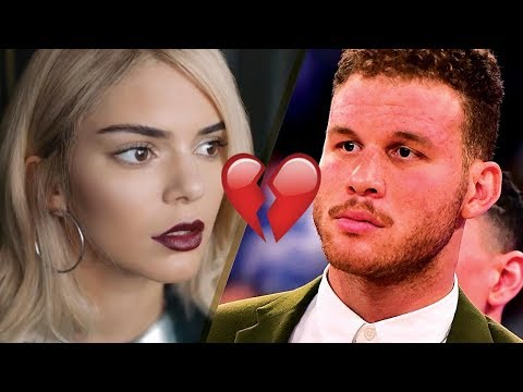 Did Kendall Jenner Get DUMPED by Blake Griffin??