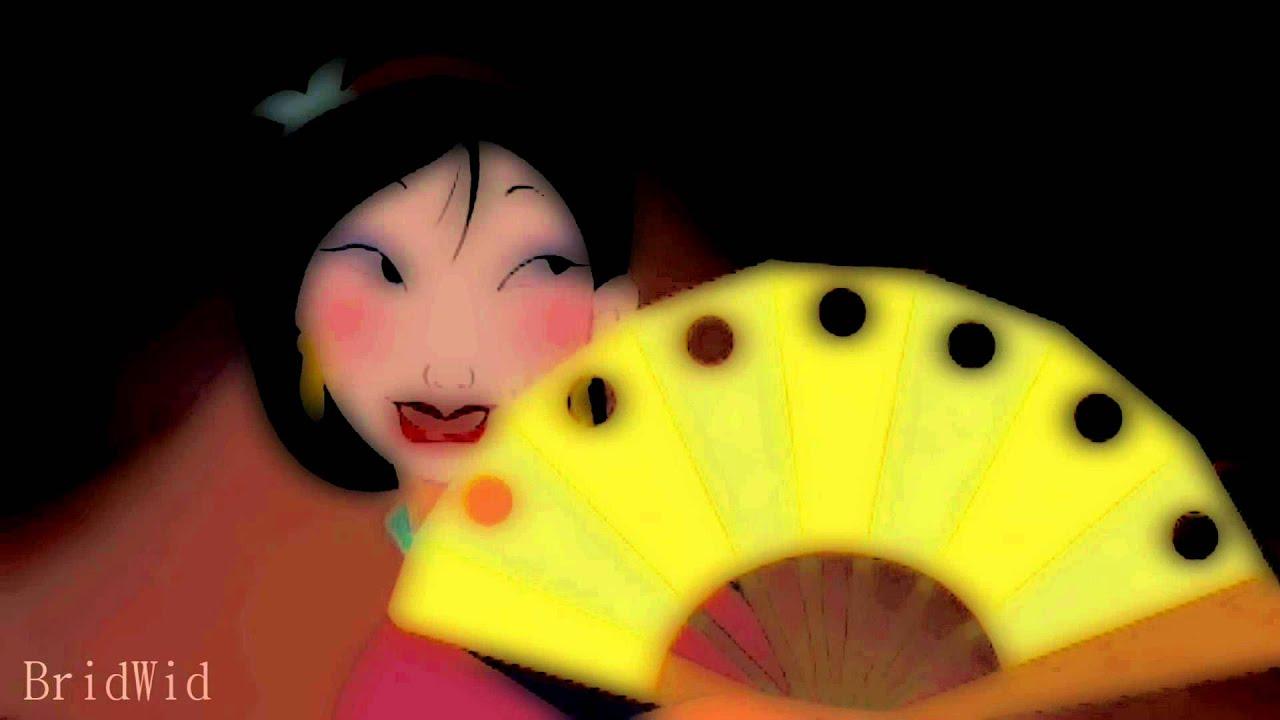 Mulan/Shan Yu He is gone - YouTube
